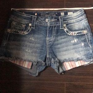 Miss me shorts (26)